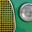 ¿Se puede conducir un automóvil con el ventilador roto?