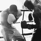 Cómo entrenar el estilo de boxeo zurdo