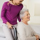 Income Sources for Taking Care of an Elderly Parent