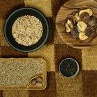 Cómo cocinar el arroz integral de grano largo