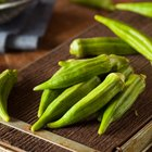 How to Cook Okra in the Microwave
