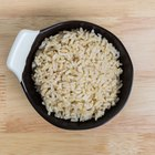 How to Steam Brown Rice in a Rice Steamer