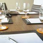 How to Set Up a Business War Room