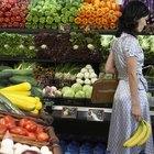¿Cuáles son los efectos de la falta de fibra en la dieta?