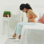 Manchas marrones después de la menopausia