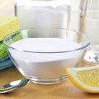 Baking Soda & Lemon Juice Remedies