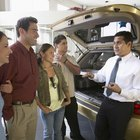 How to Negotiate Cheap Auto Body Repairs