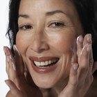 Cómo elaborar una crema facial antienvejecimiento orgánica