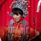 Chinese Wedding Colors