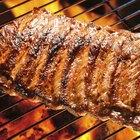 Pork Spare Rib Marinade for Grilling