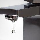 Water & Skin Irritation