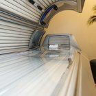 Decorating Ideas for a Tanning Salon