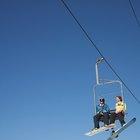Cómo afilar una tabla de snowboard con una lima