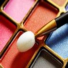 Tipos de productos cosméticos