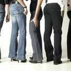 Types of Ladies Pants