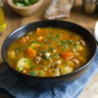 Bean Soup Diet