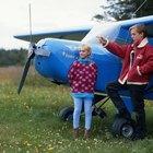 Cómo construir un avión ultraligero