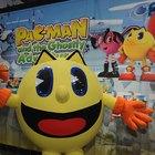 ¿Cómo hacer un disfraz de Pac-man?