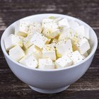 How Much Fat Is in Feta Cheese?
