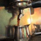 ¿La cafeína marea?