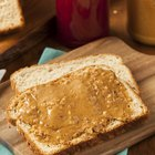 La manteca de maní y la disgestión