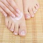 Exfoliating Foot Creams