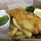 How to Start a Fish & Chips Business