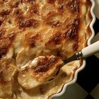 Keep Scalloped Potatoes From Curdling