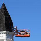Grants for Repairing Old Churches