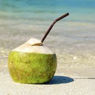 The Benefits of Drinking Coconut Water