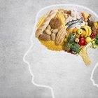 Frutas y verduras que son buenas para el cerebro