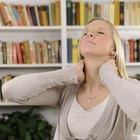 Vitaminas importantes para el dolor de cuello y hombros