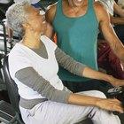 Consejos para realizar entrenamiento en bicicleta estacionaria reclinada