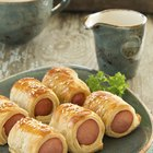 Calories in Pigs in a Blanket