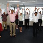 Fun & Easy Team Building Activities in the Office