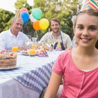 Birthday Gift Ideas for a 13-Year-Old Girl
