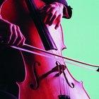 ¿Cuál es la diferencia entre un violonchelo y un contrabajo?