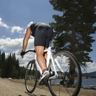 Ajuste del asiento de la bicicleta y dolor en la entrepierna