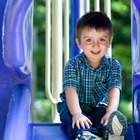 Grants for Preschool Playground Equipment