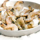 How to Stovetop Grill Shrimp