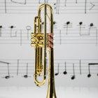 Cómo respirar mientras tocas trompeta