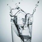 La cal para el tratamiento del agua