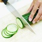 ¿Qué es el valor nutricional del pepino?