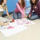 Ideas para crear carteles