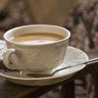 ¿La cafeína afecta la absorción de vitaminas o minerales?