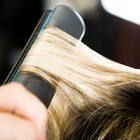 How to Prevent Hair Breakage From a Flat Iron