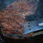 The Best Way to Cook a Steak Outdoors