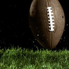¿Cuánto dura un partido de fútbol americano  profesional?