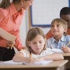 Actividades del aula divertidas para estudiantes con discapacidades intelectuales