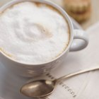 How to Make Frothy Steamed Milk